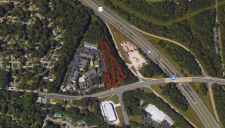 Listing Image #1 - Land for sale at 2000-2004 Lake Wheeler Road, Raleigh NC 27603