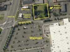 Listing Image #1 - Land for sale at 1005 NE 88th Circle, Vancouver WA 98665