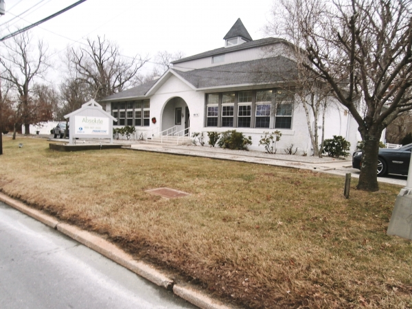 Listing Image #1 - Office for sale at 601-607 White Horse Pike, Winslow Twp NJ 08037
