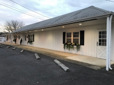 Listing Image #1 - Office for sale at 649 White Horse Pike, Winslow Twp NJ 08037