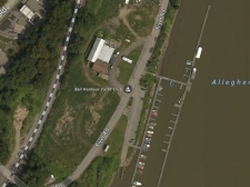 Land for sale in Pittsburgh, PA