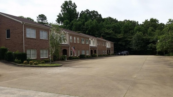 Listing Image #1 - Office for sale at 206 Sparkman Professional Sq, Huntsville AL 35816