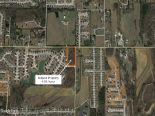 Listing Image #1 - Land for sale at 4.1 Acres - Balch and Capshaw Roads, Harvest AL 35749