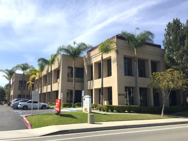 Listing Image #1 - Office for sale at 20151 SW Birch Street, Newport Beach CA 92660