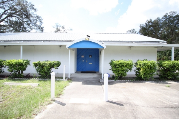 Listing Image #1 - Multi-Use for sale at 1104 South Main St Chiefland, FL, Chiefland FL 32626