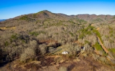 Listing Image #1 - Land for sale at 128 Crisp Rd, Murphy NC 28906