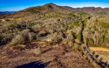 Listing Image #2 - Land for sale at 128 Crisp Rd, Murphy NC 28906
