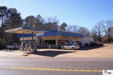Listing Image #1 - Retail for sale at 10314 HIGHWAY 143, Farmerville LA 71241