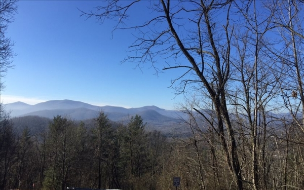 Listing Image #1 - Land for sale at LT 74 Mountain Top Rd, Blairsville GA 30512