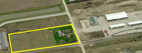 Listing Image #3 - Land for sale at 21825 Cherry Hill Road, New Lenox IL 60451