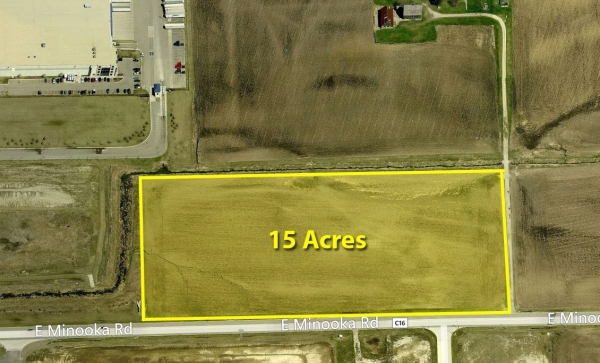 Listing Image #1 - Land for sale at , Minooka IL 60447