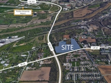 Land for sale in Lafayette, IN