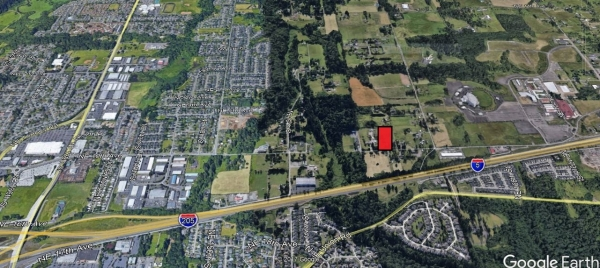 Listing Image #3 - Industrial for sale at 16102 NE 10th Avenue, Ridgefield WA 98642