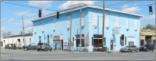 Listing Image #1 - Industrial for sale at 70 Commerce Street, Hawkinsville GA 31036