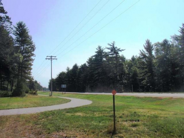 Listing Image #1 - Industrial for sale at ON HWY 70 Corner Lot, St. Germain WI 54558