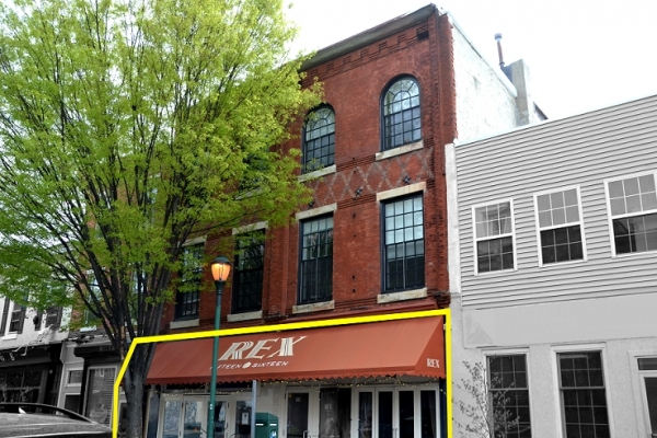 Listing Image #2 - Retail for sale at 1514-1516 South Street,  Philadelphia PA 19146