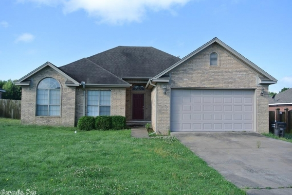 Listing Image #1 - Others for sale at 3309 S Ridge Dr, Jacksonville AR 72076