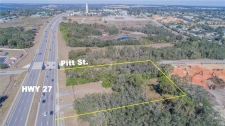 Industrial property for sale in CLERMONT, FL