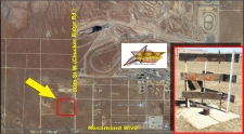 Listing Image #1 - Land for sale at 80th Street West, Rosamond CA 93560