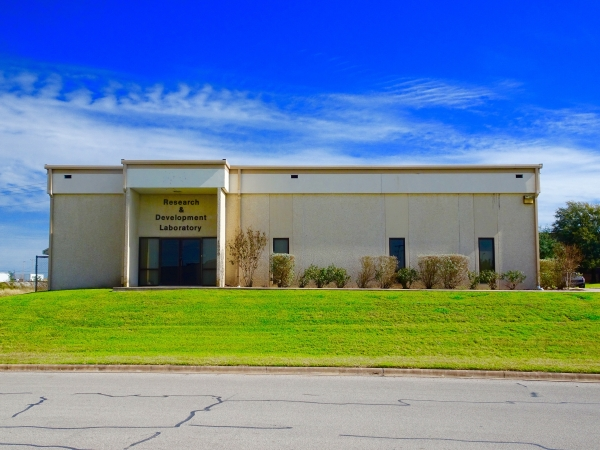 Listing Image #1 - Industrial for sale at 1899 Longwood Dr, Brenham TX 77833