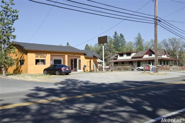 Listing Image #1 - Others for sale at 4415 Pleasant Valley Road, Placerville CA 95667