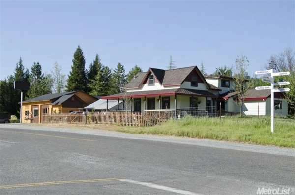 Listing Image #2 - Others for sale at 4415 Pleasant Valley Road, Placerville CA 95667