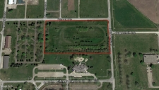 Land property for sale in Rantoul, IL