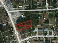 Land for sale in Lake City, GA