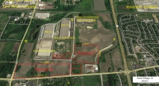 Land for sale in Sauk Village, IL
