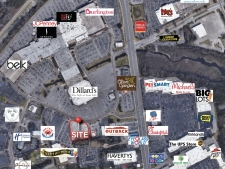 Listing Image #3 - Retail for sale at Northwoods Blvd, North Charleston SC 29406