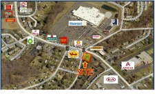 Land for sale in Lynchburg, VA