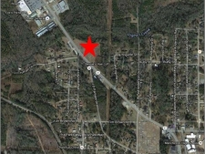 Land for sale in Manchester, GA