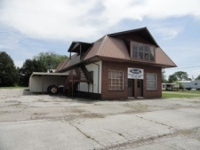 Industrial for sale in Horse Cave, KY