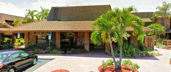 Listing Image #1 - Retail for sale at 3000 N University Dr, Coral Springs FL 33065