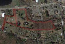 Land for sale in Haddam, CT