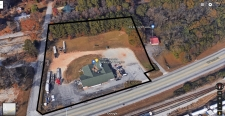 Retail for sale in Fairburn, GA