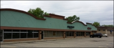 Shopping Center for sale in Livonia, MI