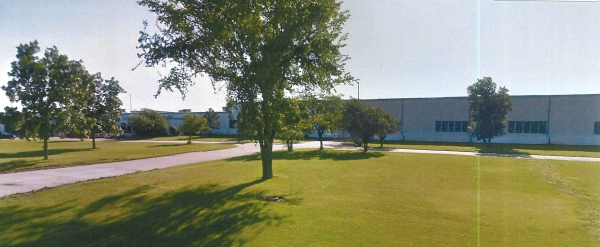 Listing Image #1 - Industrial for sale at 2806 Industrial Road, Kirksville MO 63501