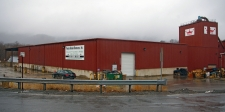 Listing Image #1 - Industrial for sale at 700 Lehigh St., Palmerton PA 18071