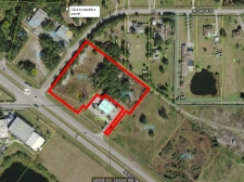 Land for sale in Kissimmee, FL