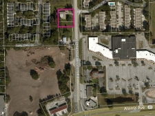 Land for sale in Winter Park, FL
