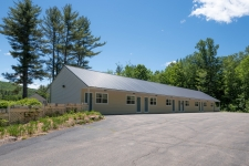 Motel for sale in Bartlett, NH