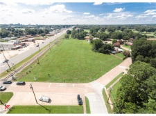 Land for sale in Bossier City, LA