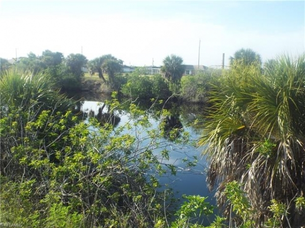 Listing Image #3 - Land for sale at 4504 NW 36th ST, CAPE CORAL FL 33993