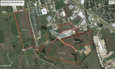Industrial Park for sale in Brenham, TX