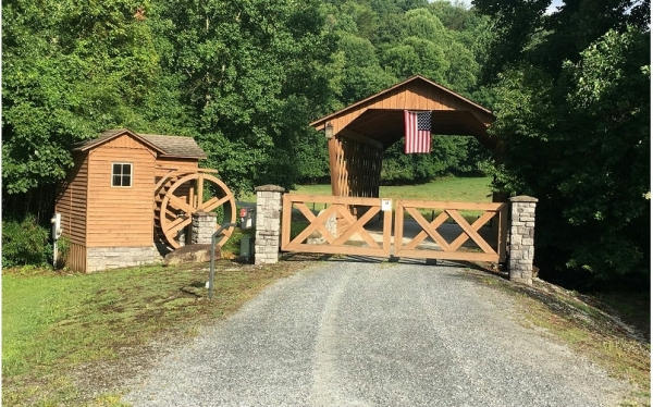 Listing Image #1 - Land for sale at LT 24 Pickett Mill, Ellijay GA 30540