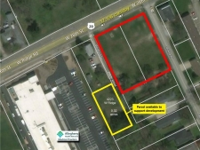 Land for sale in Erie, PA