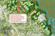 Land for sale in Cantonment, FL