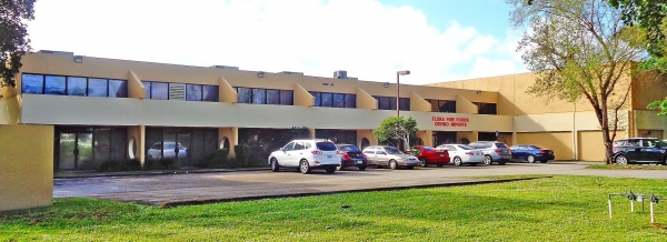 Listing Image #2 - Industrial for sale at 11917 - 11929 W Sample Rd., Coral Springs FL 33065