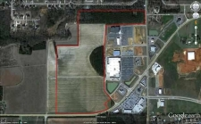 Land for sale in Kathleen, GA